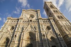 FLORENCE ITALY Royalty Free Stock Images