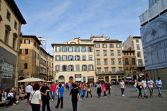 Florence ,Italy Stock Images