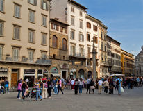 Florence ,Italy Royalty Free Stock Image