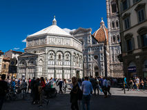 Florence, Italy Royalty Free Stock Photography