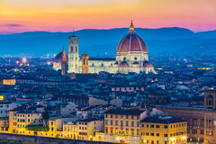 Florence - Italy Stock Photos