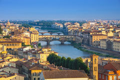 Florence - Italy Stock Photography