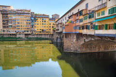Florence Italy cityscape Royalty Free Stock Image