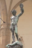Florence. Italy Florence historical area center Royalty Free Stock Photography