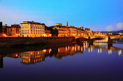 Florence. Italy Stock Photos