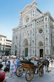 Florence Italy Royalty Free Stock Photos