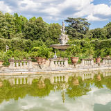 Boboli Gardens Royalty Free Stock Photos