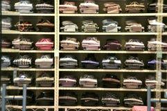 florence Italy sprzedaży koszula zdjęcie stock