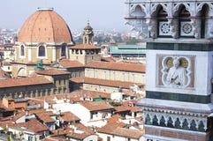 florence Italy Tuscany Zdjęcia Stock