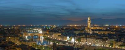 florence italy tuscany Fotografering för Bildbyråer