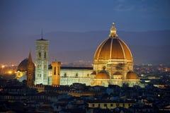 florence Italy Tuscany Fotografia Stock