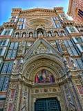 Florence katedralny Fotografia Stock