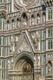 Florence katedralny Włoch Fotografia Stock