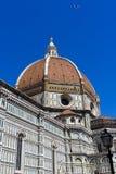Florence katedralny Włoch Zdjęcie Stock