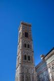 Florence katedralny Włoch Obraz Royalty Free