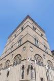 florence kościelny orsanmichele Italy Zdjęcia Royalty Free