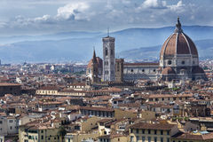 Florence - l'Italie Photo stock
