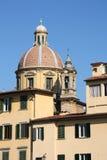 Florence landmark Royalty Free Stock Image