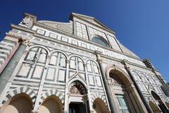 Florence landmark Royalty Free Stock Photo