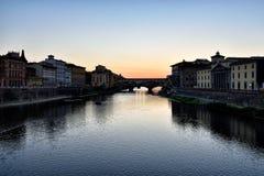 Florence Landscapes  Photo libre de droits