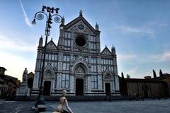 Florence Landscapes IL Photo libre de droits