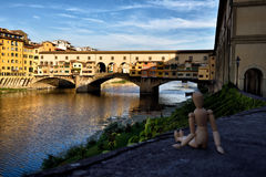 Florence Landscapes LI Images stock