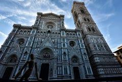 Florence Landscapes LIV Images libres de droits