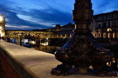 Florence Landscapes LXI Images stock