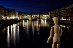 Florence Landscapes LXIV Photos libres de droits