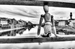 Florence Landscapes LXIX Photographie stock