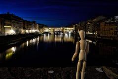 Florence Landscapes LXV Photographie stock libre de droits