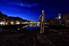 Florence Landscapes LXVI Photographie stock