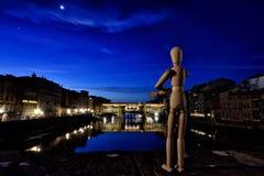 Florence Landscapes LXVII Image stock