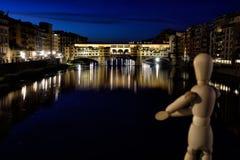 Florence Landscapes LXVIII Photographie stock libre de droits
