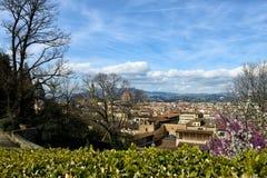 Florence Landscapes XVI Photographie stock libre de droits