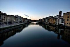 Florence Landscapes XXVII Image libre de droits