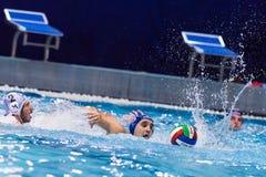 FLORENCE, LE 7 NOVEMBRE : D Filipovic (gestion de sport de BPM) Photographie stock libre de droits