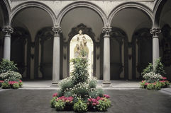 Florence Medicis royalty free stock photography