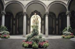 Florence Medicis royalty-vrije stock fotografie