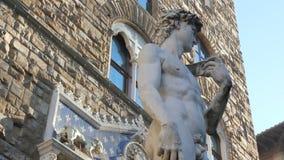 Florence, Michelangelo`s David