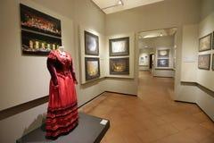 Museo Fondazione Franco Zeffirelli Royalty Free Stock Image
