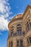 Florence National Central Library lizenzfreies stockfoto