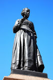 Florence Nightingale Royalty Free Stock Image