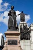Florence Nightingale zabytek Zdjęcia Stock