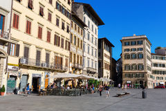 florence nowele Italy Maria Santa Zdjęcia Royalty Free
