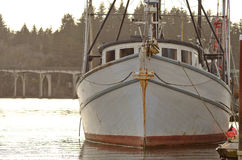 Florence Oregon Photographie stock