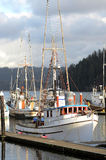Florence Oregon Royalty Free Stock Photos
