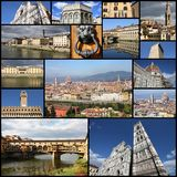 Florence photos Stock Images