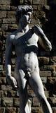 Florence - Piazza della Signoria Stock Image