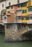 Florence Ponte Vecchio photo stock
